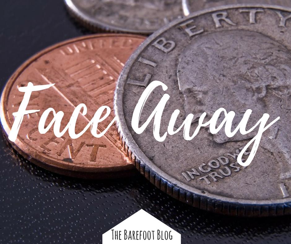 face-away